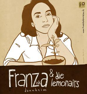 FRANZA LEMONAIRS klein  mit