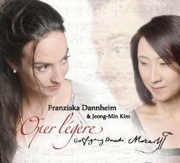 CD-Mozart
